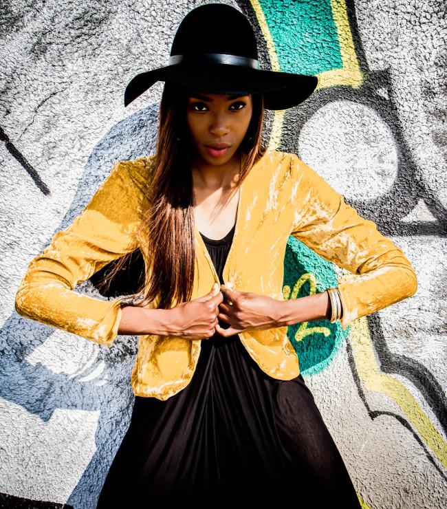 Fashion Editorial Photography Model Portfolio Shooting