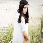 Boho Photo Shooting Editorial Photography Model Portfolio