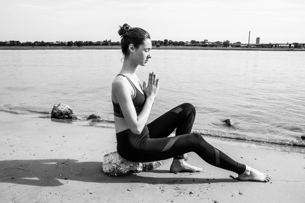 Yoga Lifestyle Body and Mind